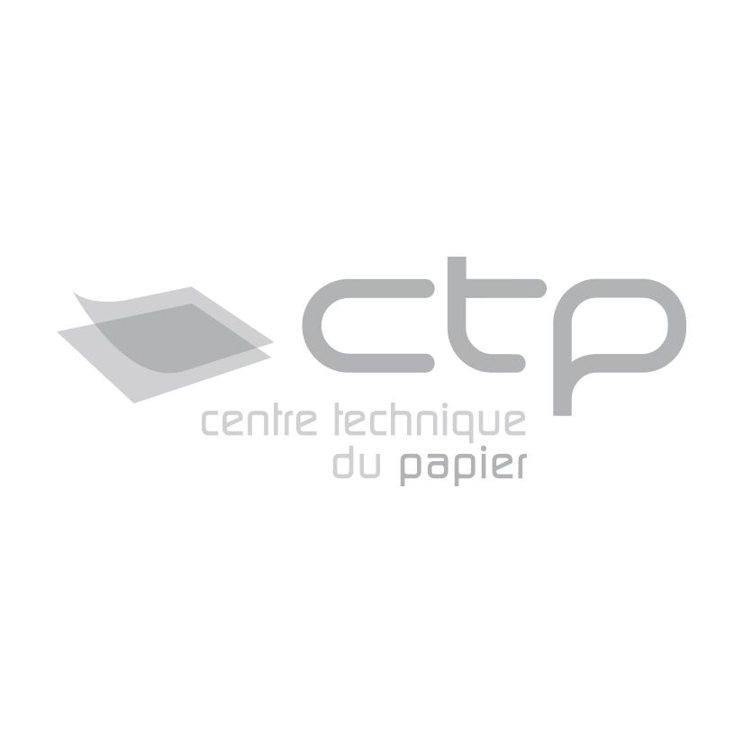 logo CTP Centre Technique du Papier