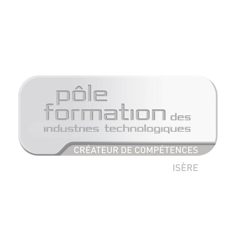 logo Pôle Formation