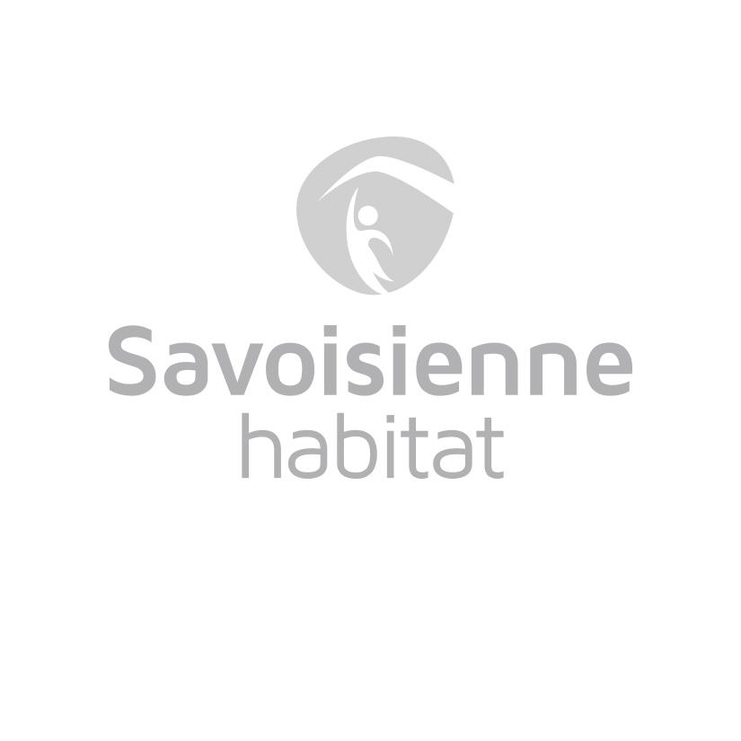 logo Savoisienne Habitat