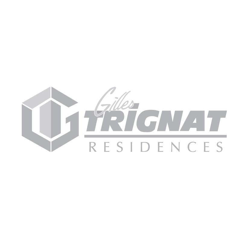 logo Trignat Résidences