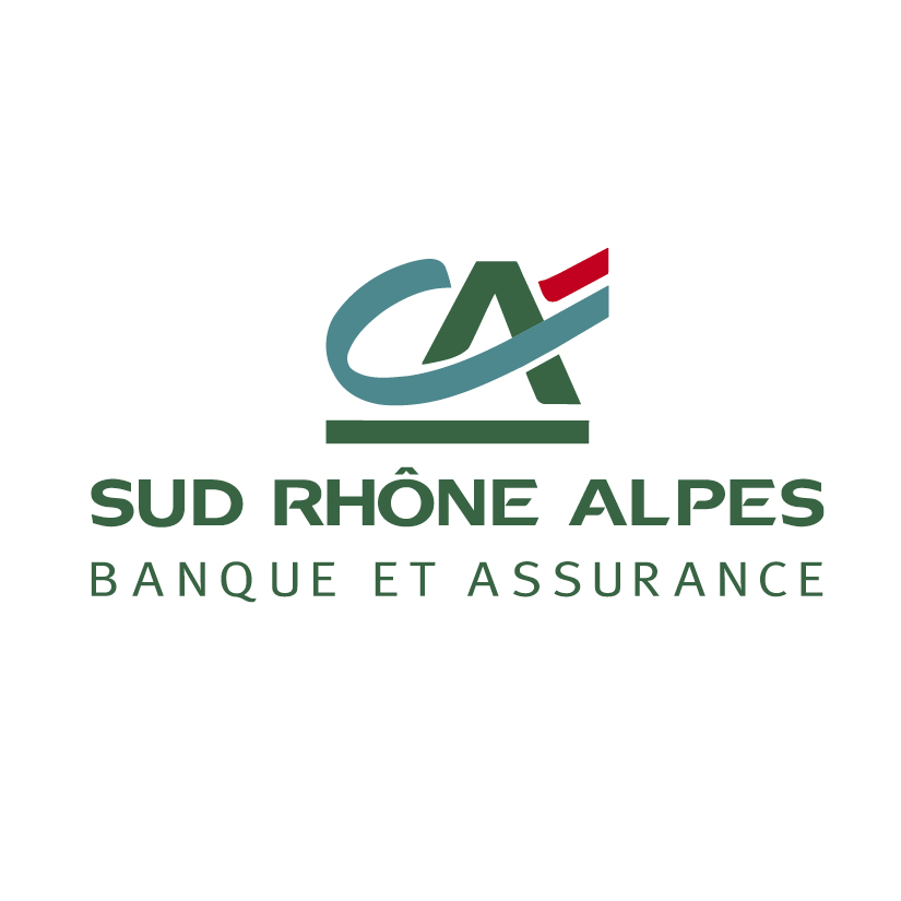 logo crédit agricole sud rhône alpes